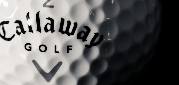 Callaway Golf Ball