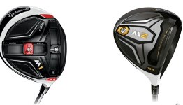 taylormade m1 & m2