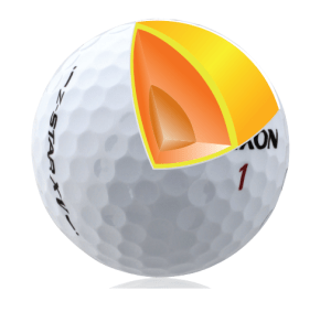 Srixon Z-Star XV Top Golf Gear