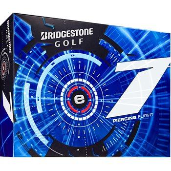 Bridgestone E7 Golf Balls