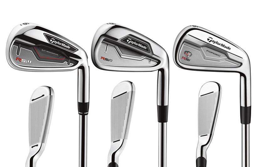 What's Great About the TaylorMade RSi Irons - 3Balls Blog