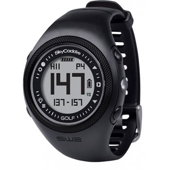 SkyGolf SkyCaddie SW2 Watch GPS/Range Finder