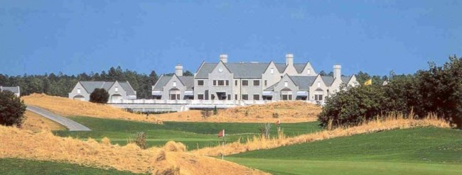 Oyster Bay Golf Links