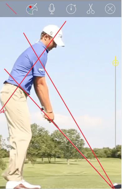 Golf SwingPlane App