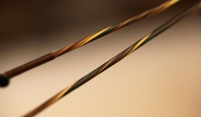 Basic Bowstring Maintenance