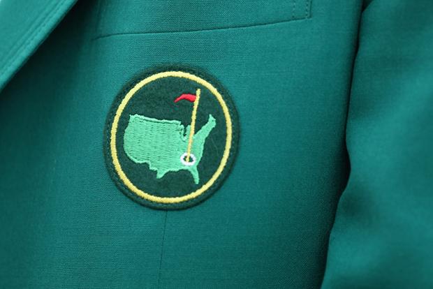 Masters Green Jacket