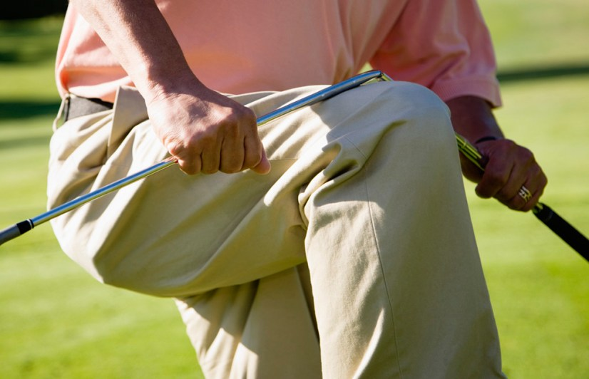 Why Golf Is So Hard