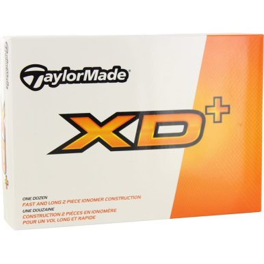 TaylorMade XD+