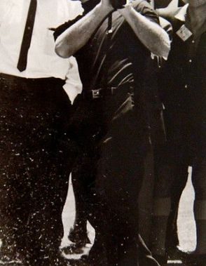 Gary Player swing consistent