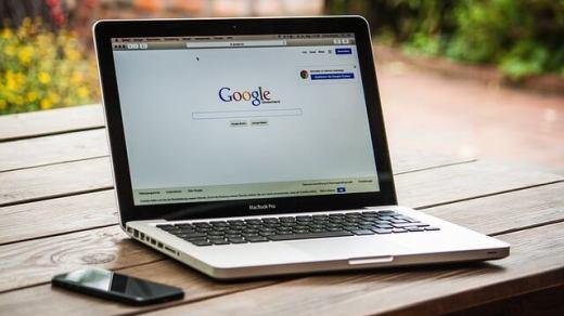 網絡搜尋的現在與未來 6