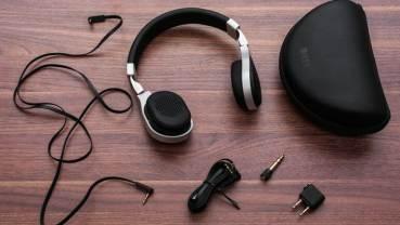 [專題]天籟之聲 - KEF耳機雜談(M100、M200、M400、M500) 6