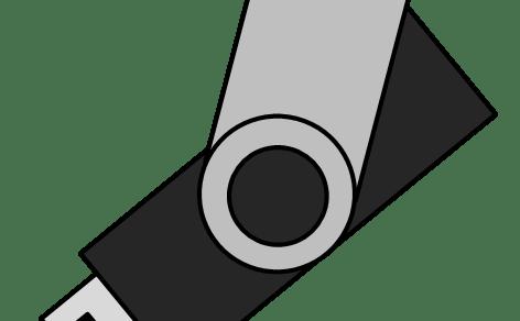 [教學] 如何為USB記憶體及外置硬碟自定圖示 1