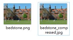 [軟件] 一次過壓縮大量相片的免費工具:Caesium 5
