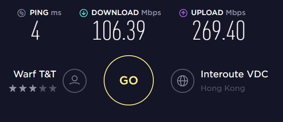 [調查]身處HKU Space,如何用最快的速度上網? 3