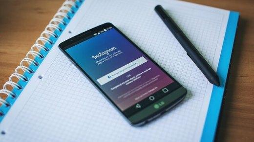 [教學] Instagram 使用技巧:減少數據用量 1
