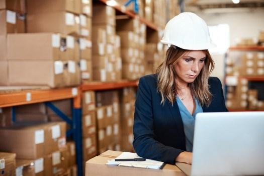 Improving inventory efficiency