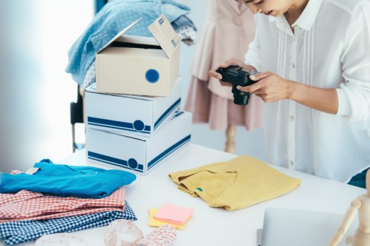 How to Build an Online Apparel Store
