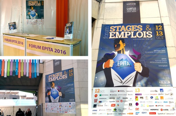 Forum Stages & Emplois