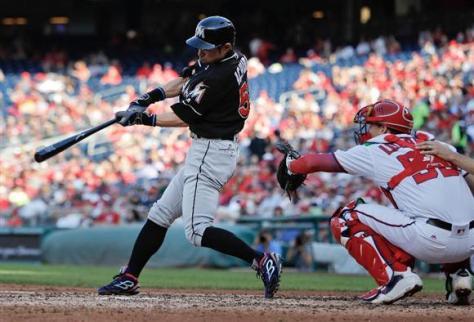 来季もメジャー最年長「野手」にとどまるイチロー(AP)