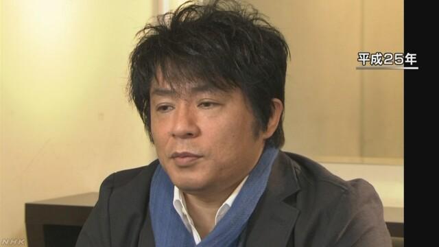覚醒剤使用したとして逮捕 ASKAさん不起訴へ   NHKニュース