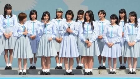 「STU48」岡山県出身は3人 正式メンバー33人発表: 山陽新聞デジタル|さんデジ