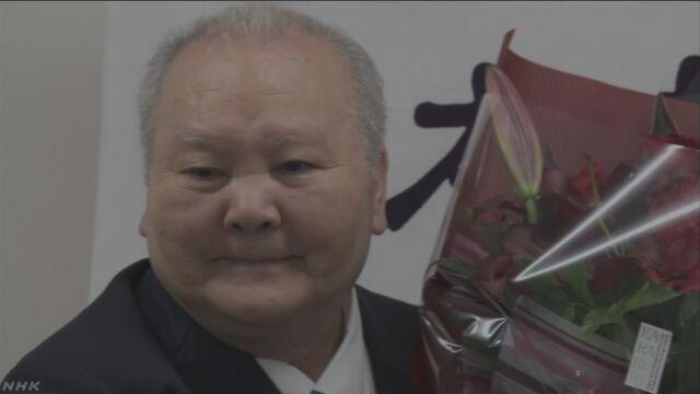 将棋の加藤一二三九段が会見 引退の心境語る | NHKニュース