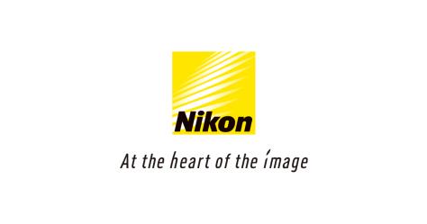 Nikon ロゴ