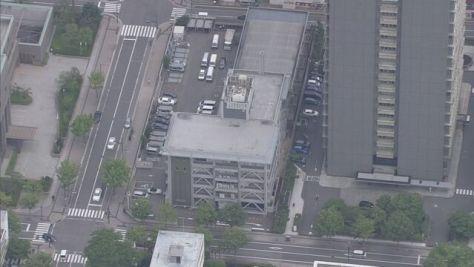 警察の金庫から現金盗難 ふだんから2重施錠せず 広島