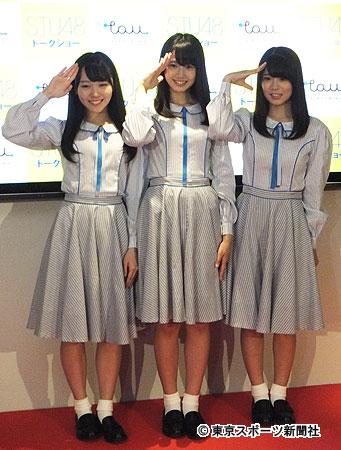 トークイベントを行った(左から)土路生、瀧野、矢野