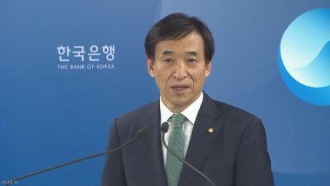 中韓の通貨スワップ協定が期限切れ THAAD配備が影響か