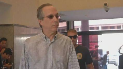 逮捕のブラジル五輪委員会の会長が辞任