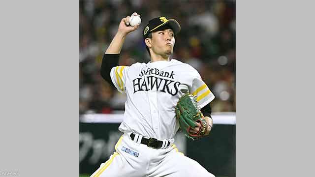 プロ野球日本シリーズ第1戦 ソフトバンクが快勝 | NHKニュース