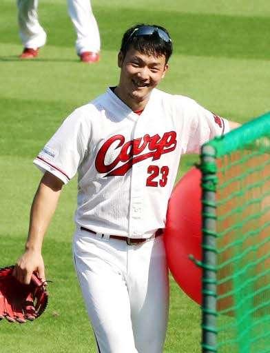初タイトルとなる勝率第1位に輝いた薮田和樹