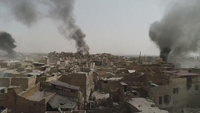 国連 ISを裁くのは国際刑事裁判所で | NHKニュース