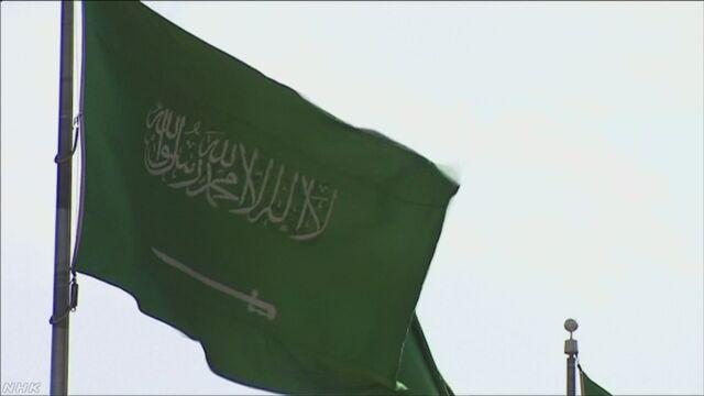 サウジアラビア 王子11人と閣僚など有力者一斉逮捕