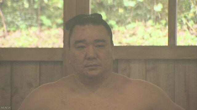 日馬富士が貴ノ岩に暴行か 日本相撲協会が調査へ