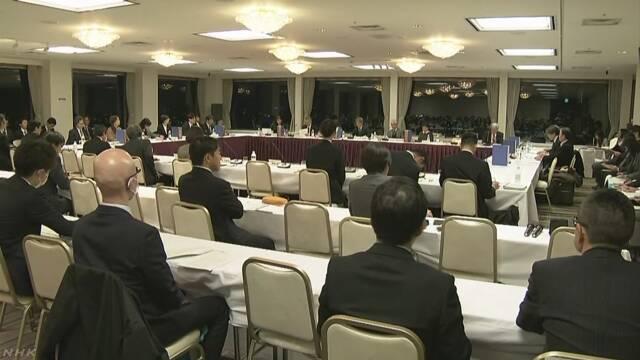 生活保護制度の見直し「無料低額宿泊所」規制の強化の案 | NHKニュース