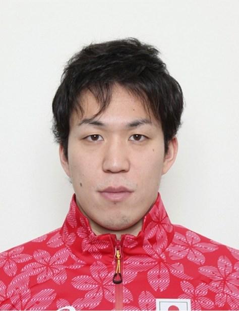 競泳の日本代表の小関也朱篤選手