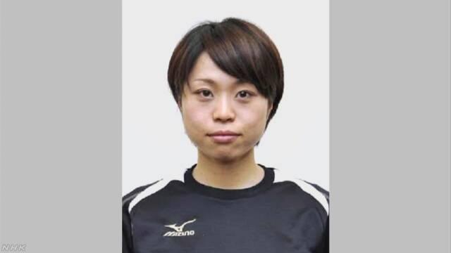 スピードスケート元五輪代表 住吉都さん死去
