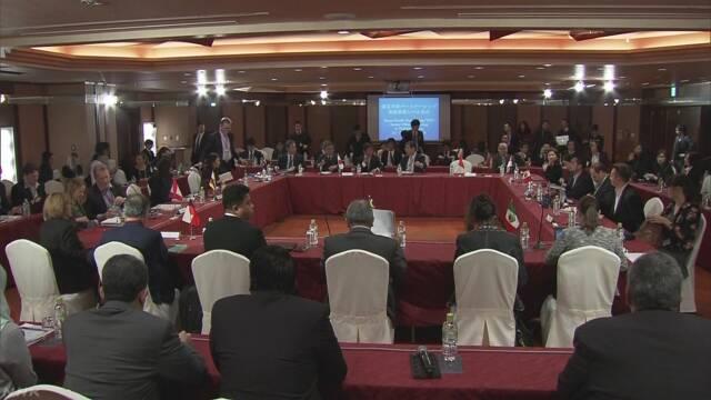 TPP 参加11か国 3月8日に署名式目指すことで一致   NHKニュース