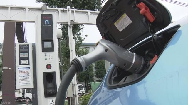 激減のガソリンスタンド維持へ規制緩和など検討 経産省   NHKニュース