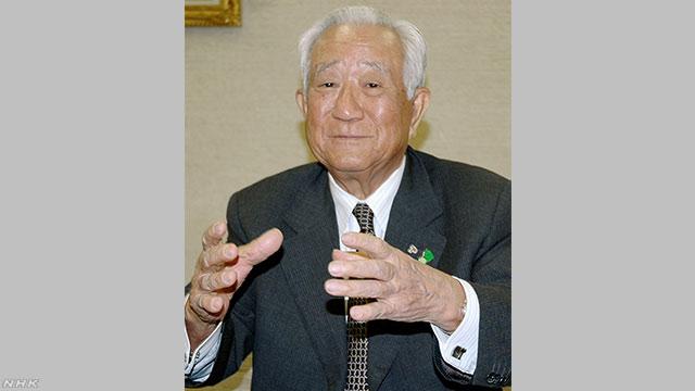 世界初 自販機で温かい缶コーヒー ポッカ創業者 谷田氏死去