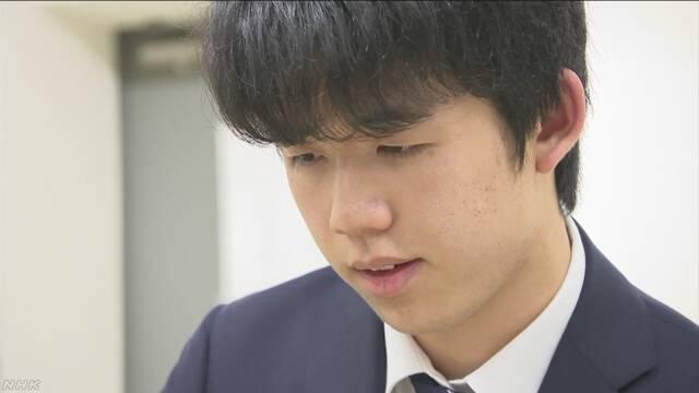 藤井聡太六段 愛知 瀬戸市が市民栄誉賞創設 表彰へ