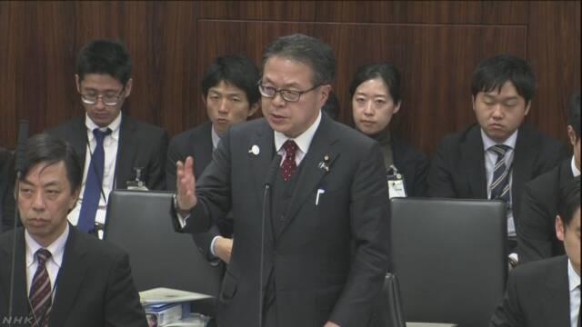 鉄鋼など輸入制限 米の出方見極め除外要求へ 日本政府