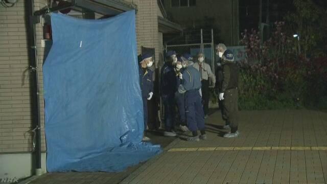 警察官撃たれて死亡 逮捕の19歳巡査「罵倒され撃った」 滋賀