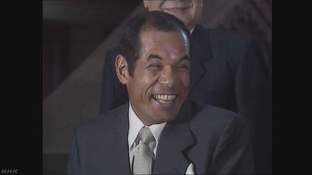 衣笠祥雄さん死去 ゆかりのある人から悼む声 | NHKニュース