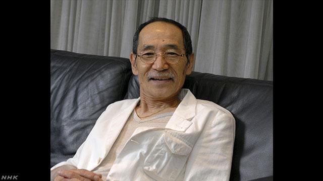 「ザ・スパイダース」井上堯之さん死去 77歳