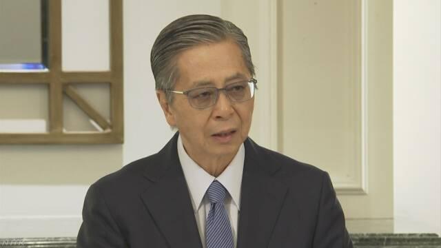 東京医科大入試不正 点数加算や操作認める 調査委 | NHKニュース