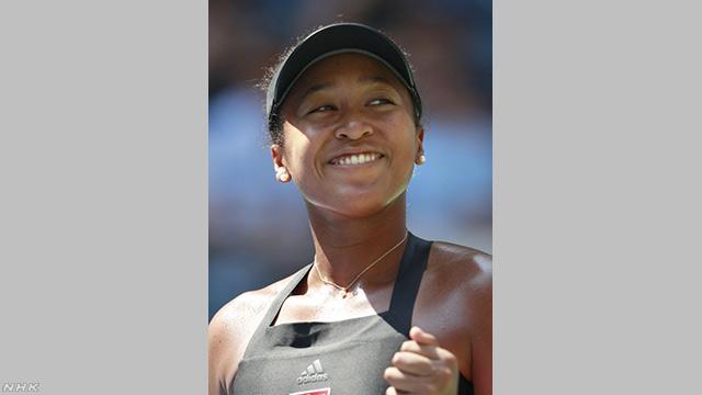 テニス 全米オープン 大坂が決勝進出 四大大会の女子で史上初
