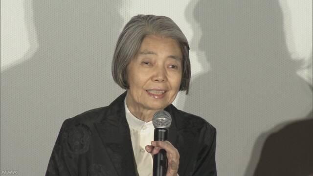俳優 樹木希林さん 死去 個性豊かな演技で高い評価 | NHKニュース